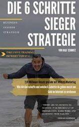 kostenlose Buecher - 6 Schritte Sieger Strategie