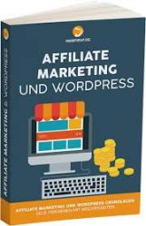 kostenlose Buecher - Affiliate Marketing und WordPress