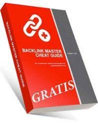 kostenlose Buecher - Backlink Master Cheat Guide