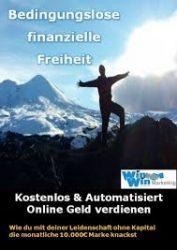 kostenlose Buecher - Bedingungslose finanzielle Freiheit