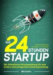kostenlose Buecher - Das 24 Stunden Startup