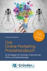 kostenlose Buecher - Das Online Marketing Praxishandbuch