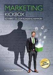 kostenlose Buecher - Marketing Kickbox