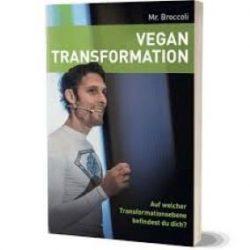 kostenlose Buecher - Vegan Transformation